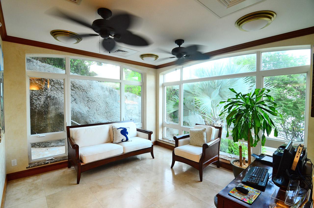 Blue Fin Home Builders - Grande Bay Resort, St. John