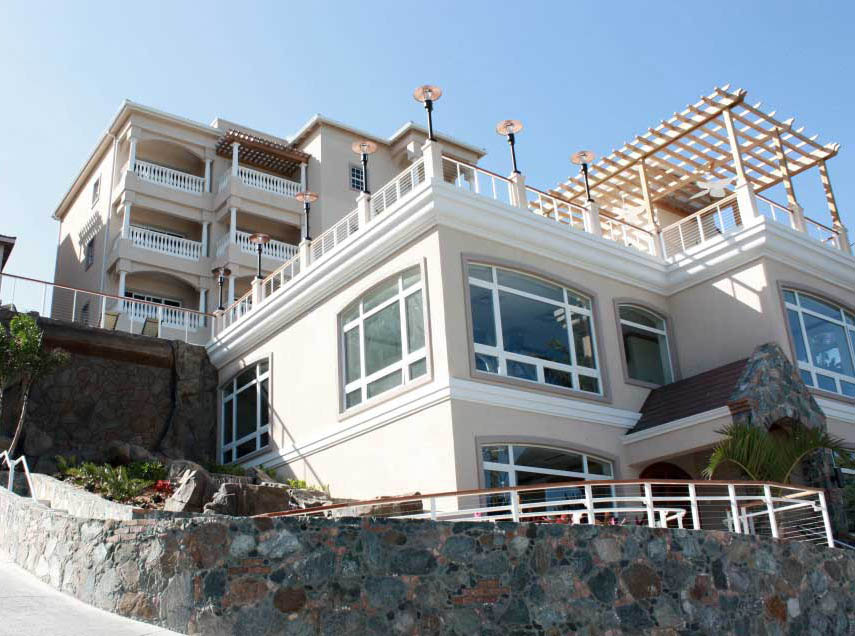 Grande Bay Resort - Blue Fin Home Builders