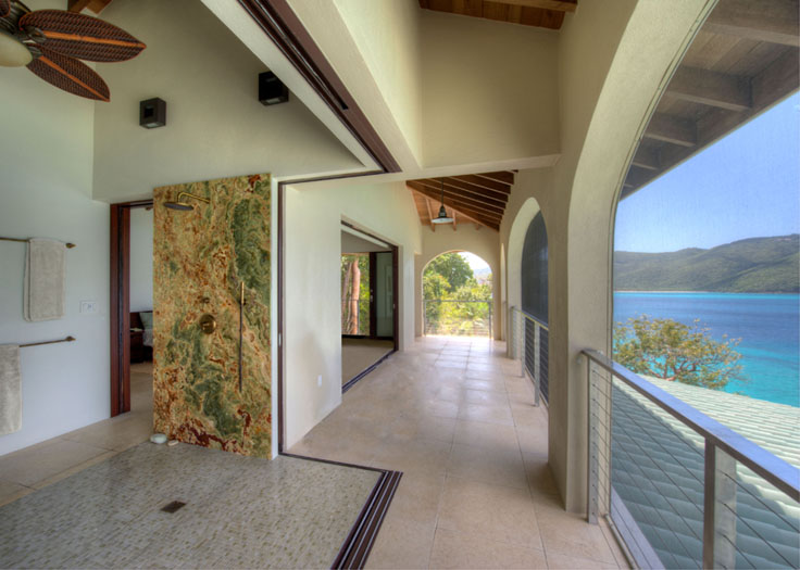 Peterborg Residence - Blue Fin Home Builders