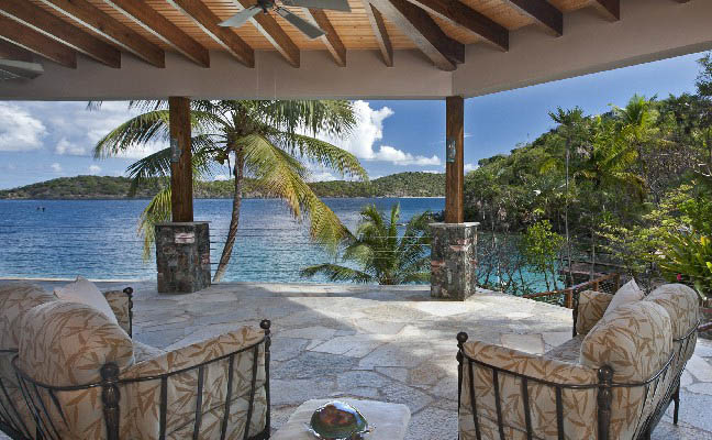 Estate Spring Bay, St. Thomas - Blue Fin Home Builders