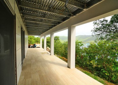 Magens Bay Residence - Blue Fin Home Builders
