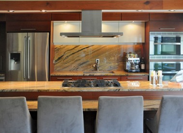 Mahogany Run Residence - Blue Fin Home Builders