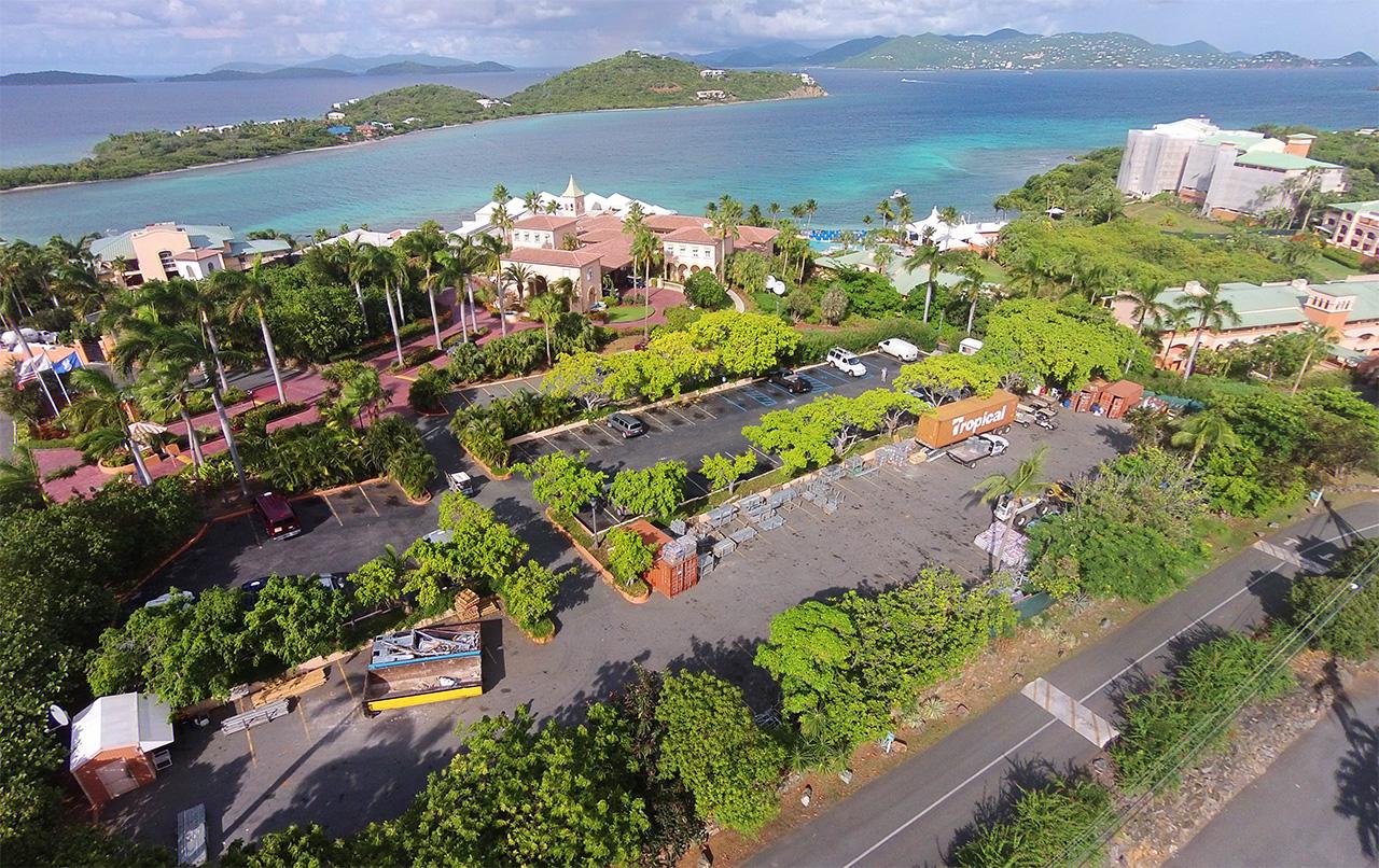 Ritz-Carlton St. Thomas