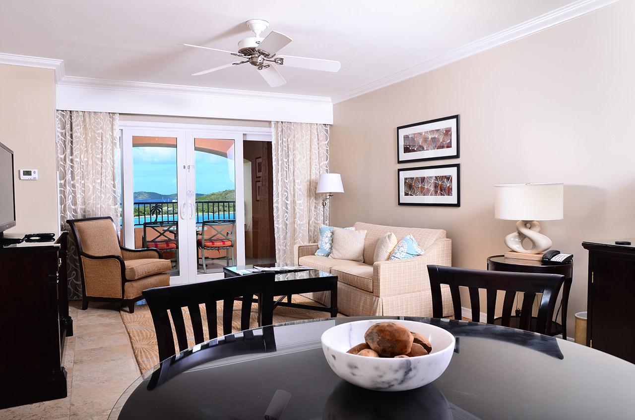 Ritz-Carlton St. Thomas - Blue Fin Home Builders